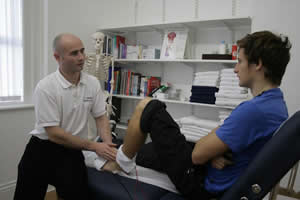 Malcolm Scott | Physical Therapy, North Dublin, Clontarf, Malahide, Sutton, Howth