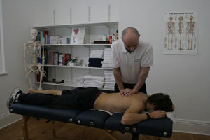 Anatomy Physical Therapy